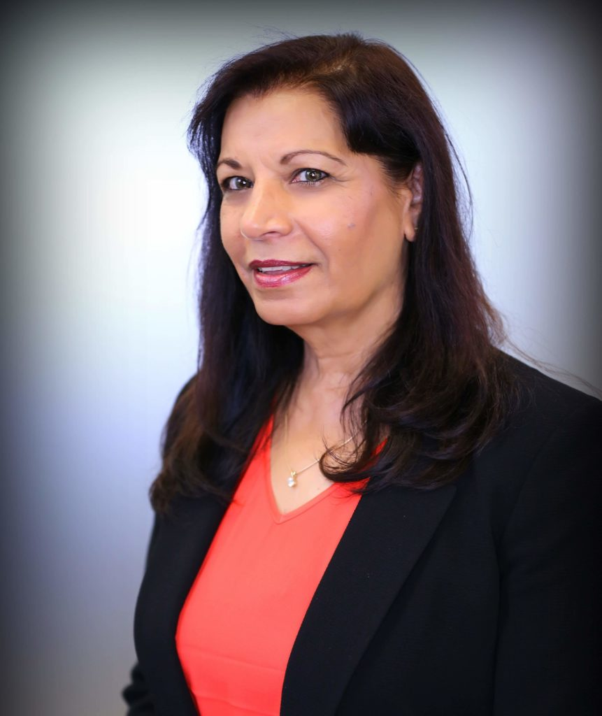 Making An Impact On Clients' Lives: Jagminder Matharu In
