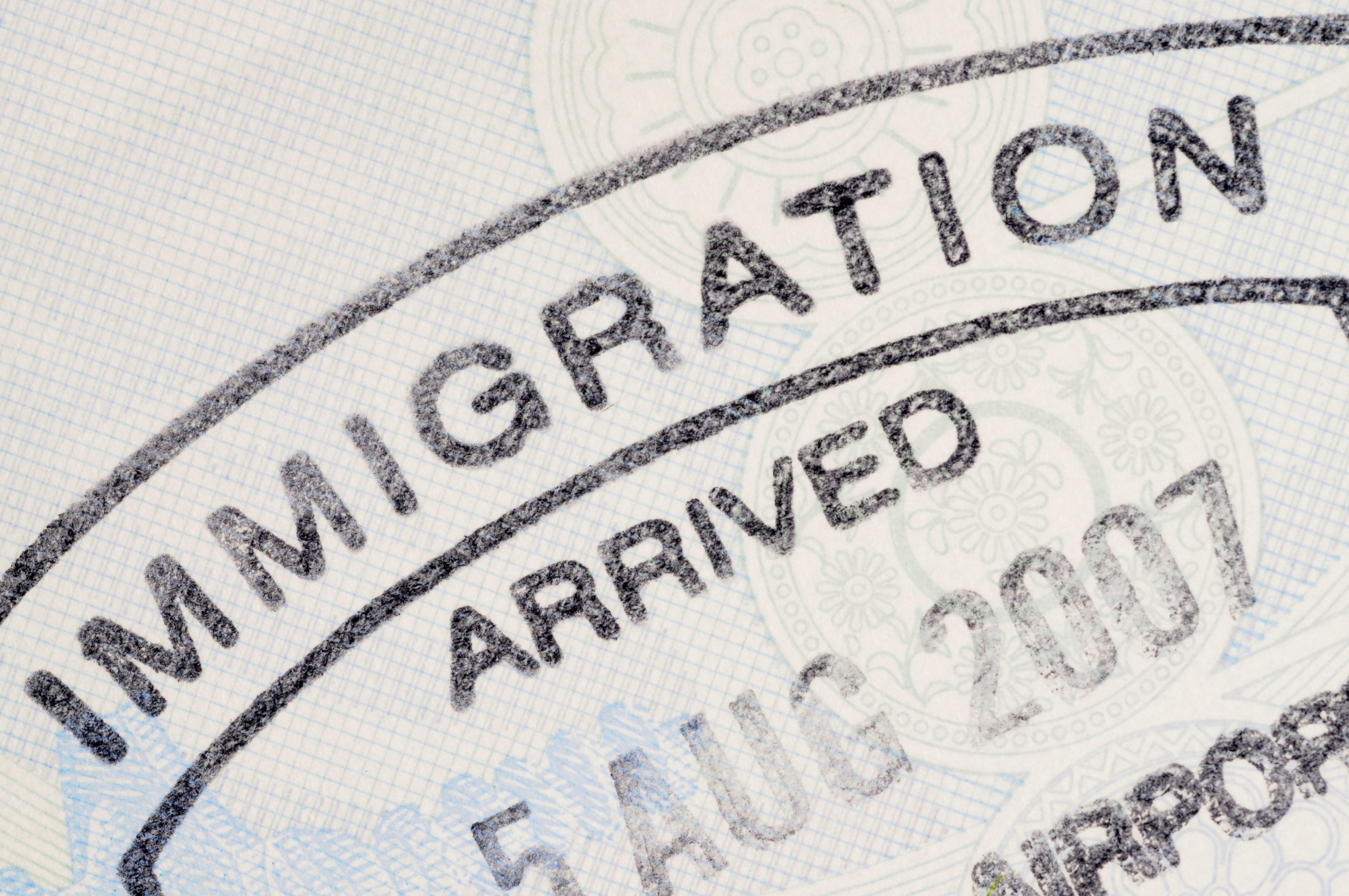 Incomplete Immigration Petitions: Requests for Evidence (RFE) and