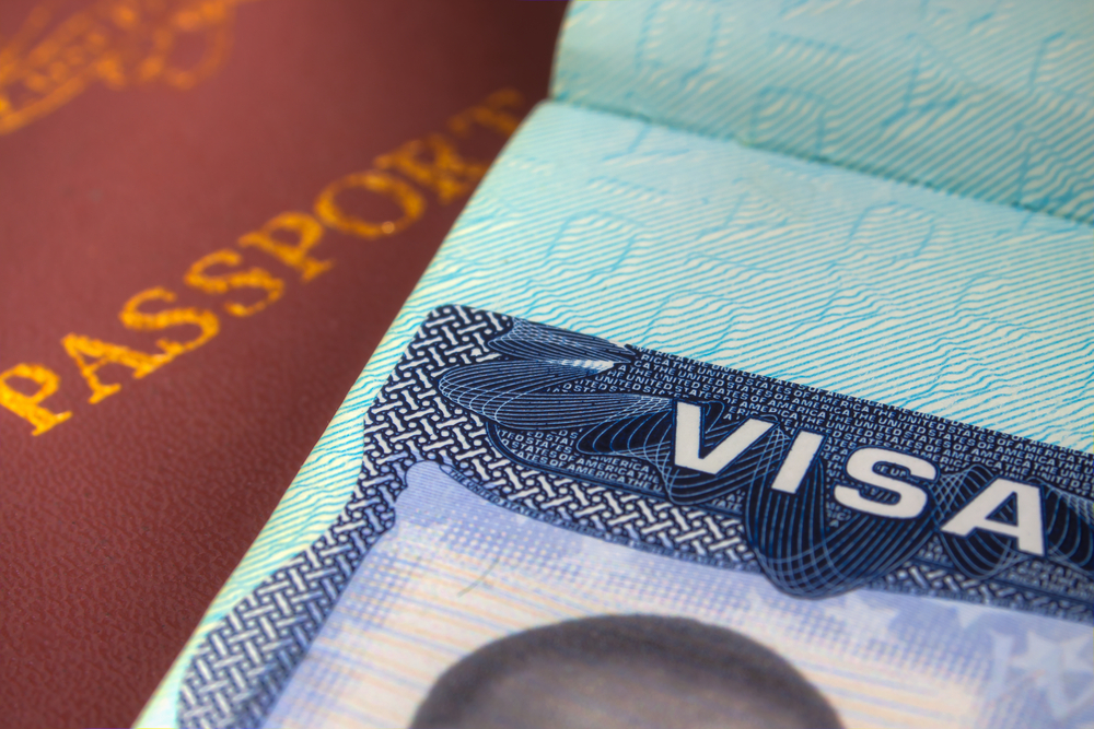L-1 visa attorney central New Jersey