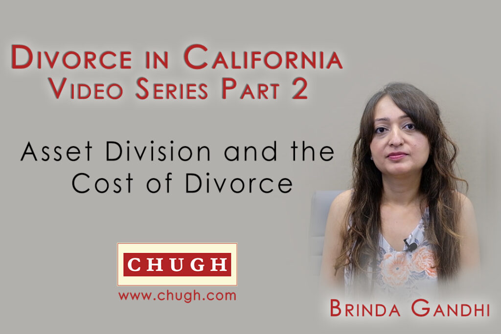 Filing for Divorce in California - Frequently Asked ...