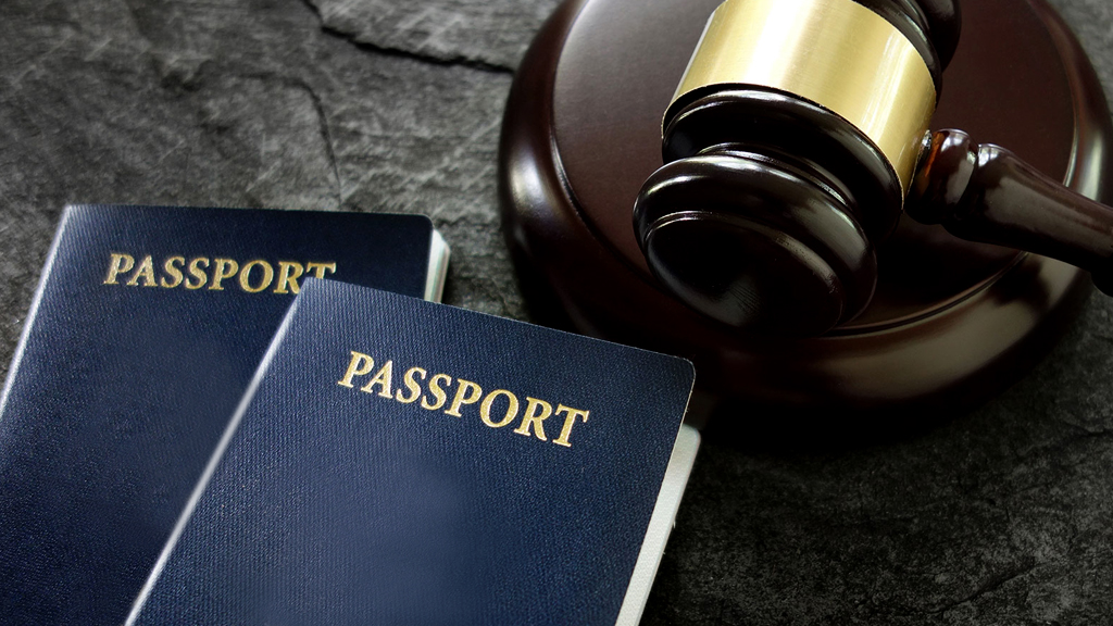 Experienced immigration attorney San Francisco